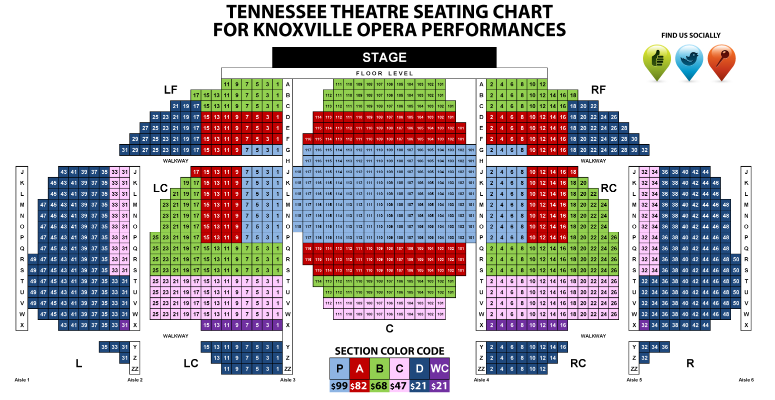 2015 2015 seating map online orch knoxville opera