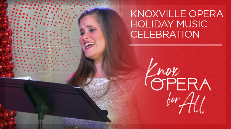 A Year in Review - Knoxville Opera